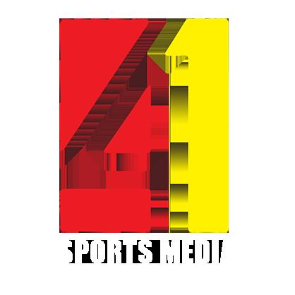41 Sports Media